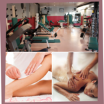 FITNESS 12 BEAUTE + EPILATION